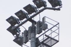Производство мачт связи в Узбекистане